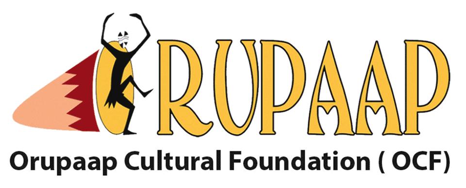 ORUPAAP Cultural Foundation (OCF) header image